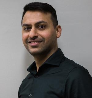 Dr. Mayank Patel