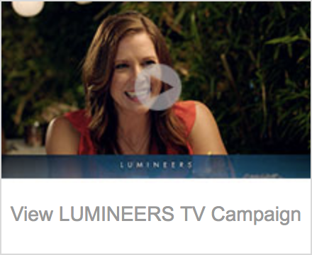 View LUMINEERS TV Campaign