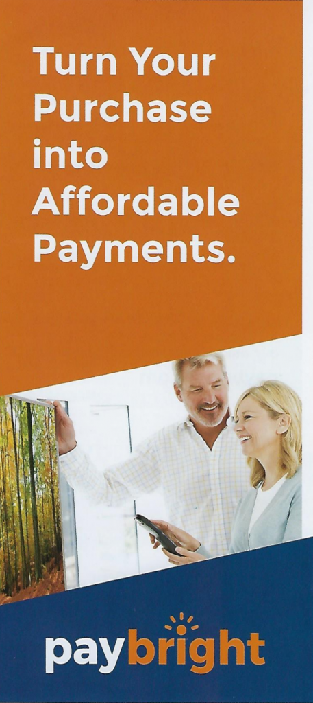pay bright finance