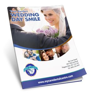 wedding day smile patient guide